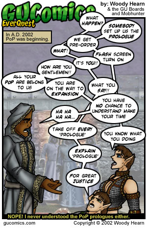 Comic for: October 7th, 2002 - Explanation not Available.