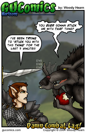Comic for: February 19th, 2004 - Explanation not Available.