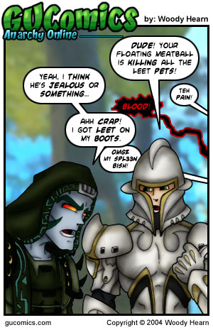 Comic for: September 17th, 2004 - Explanation not Available.