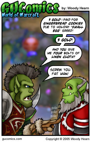 Comic for: December 16th, 2005 - Explanation not Available.