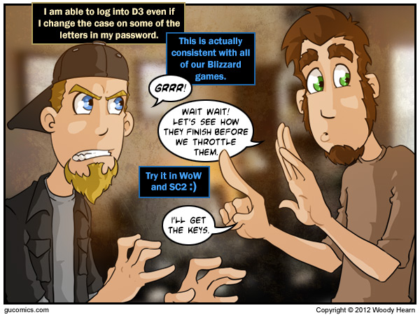 Comic for: May 22nd, 2012 - Explanation not Available.