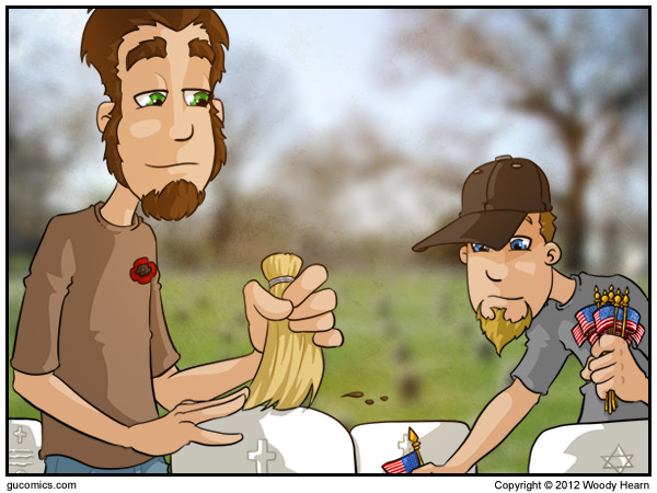 Comic for: May 28th, 2012 - Explanation not Available.