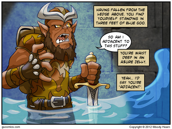 Comic for: August 17th, 2012 - Explanation not Available.