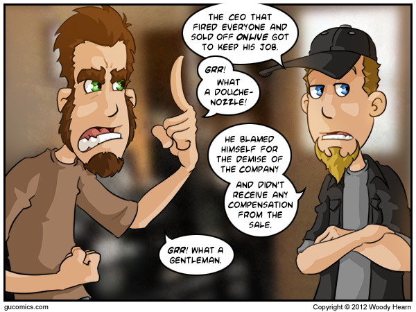 Comic for: August 24th, 2012 - Click Here for more Info!
