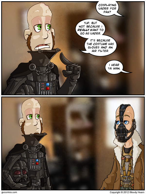 Comic for: August 27th, 2012 - Click Here for more Info!