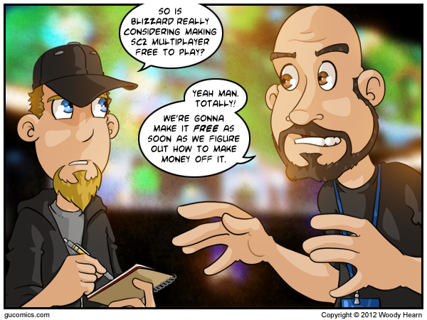 Comic for: September 24th, 2012 - Explanation not Available.