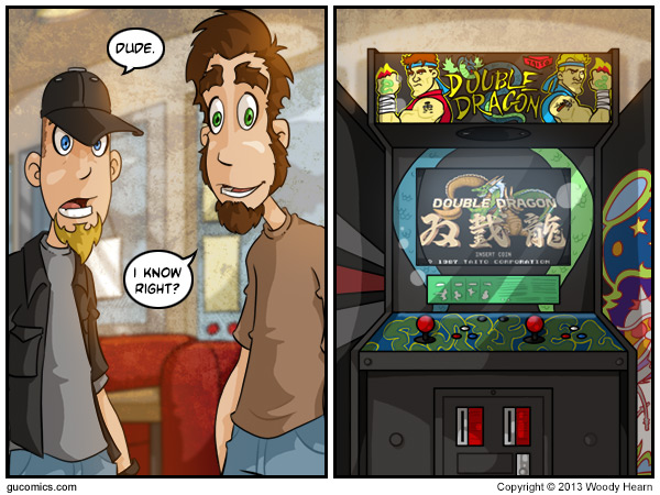 Comic for: August 14th, 2013