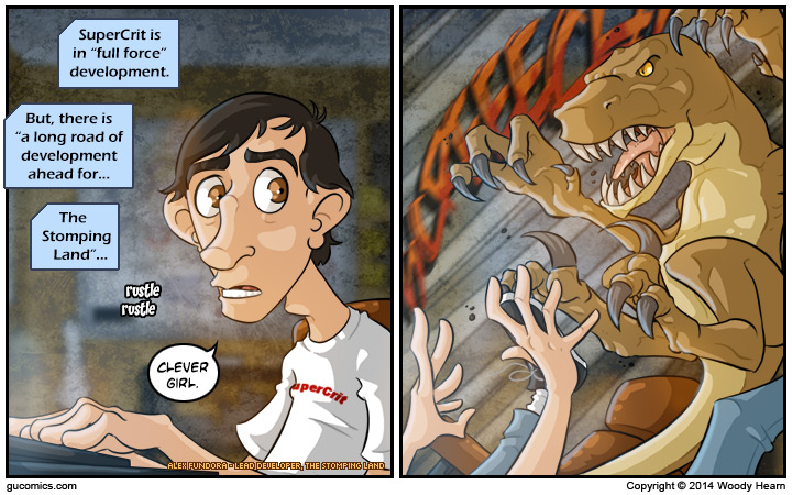 Comic for: September 3rd, 2014