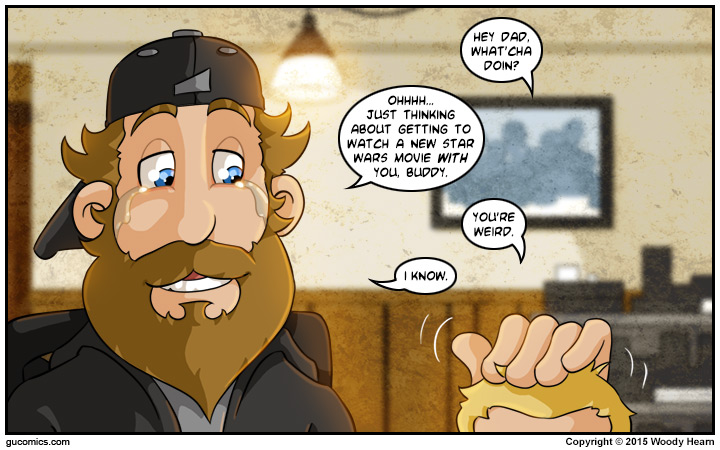 Comic for: October 3rd, 2015